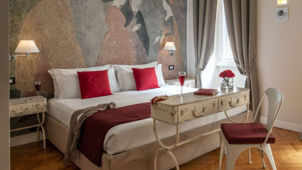 Spagna-Secret-Rooms-Rome-Comfort-3