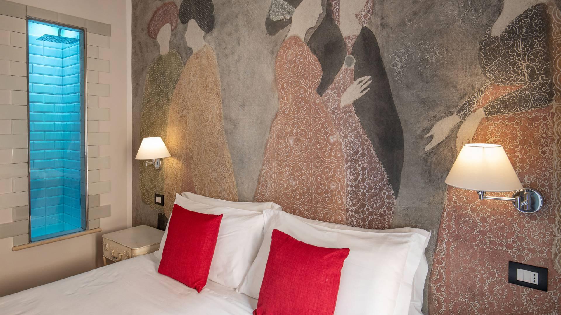 Spagna-Secret-Rooms-Rome-Comfort-10