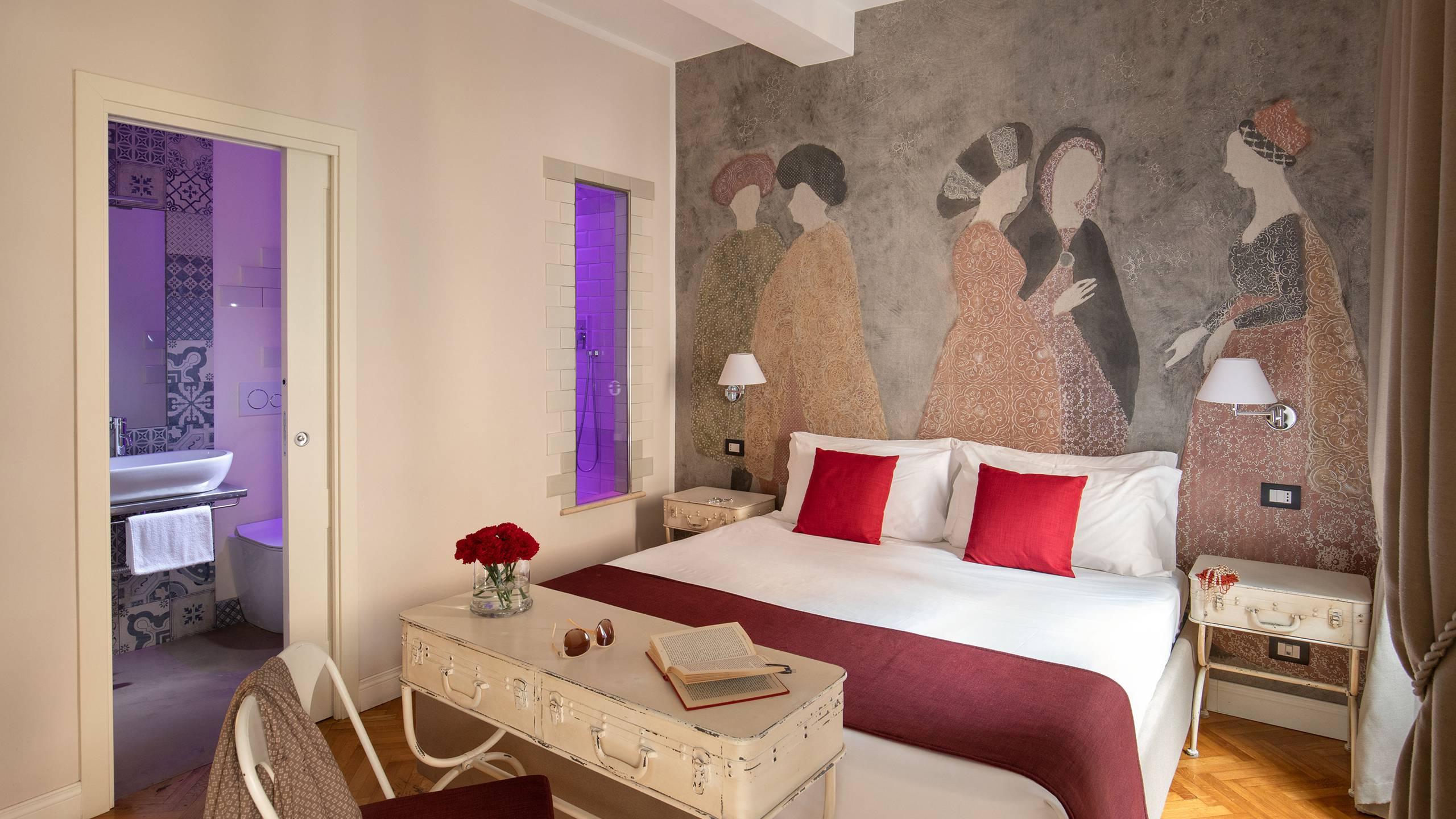 Spagna-Secret-Rooms-Rome-Comfort-7