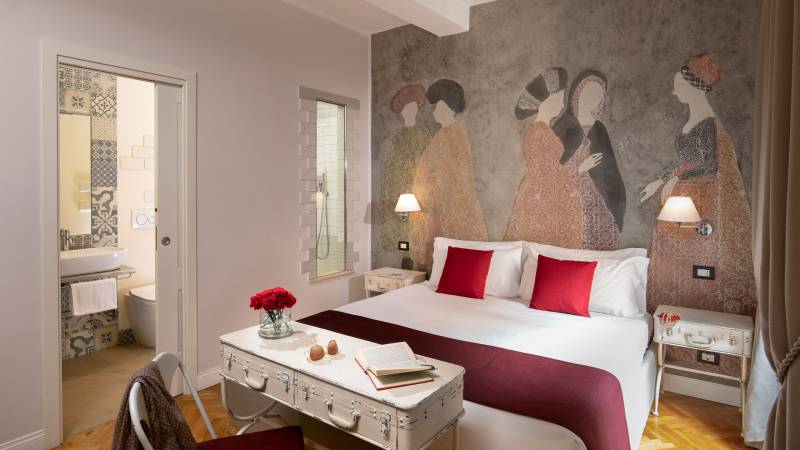 Spagna-Secret-Rooms-Rome-Comfort-5