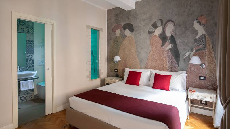 Spagna-Secret-Rooms-Rome-Comfort-8