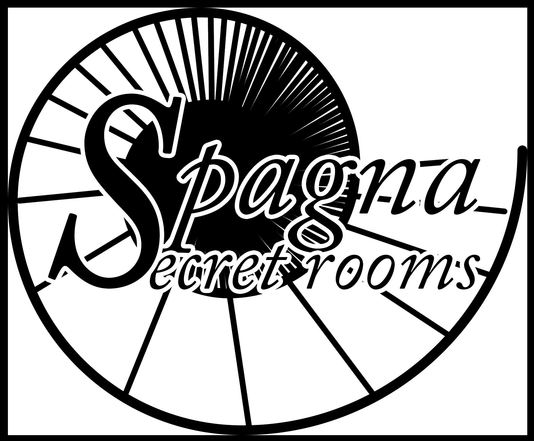 Logo Spagna Secret Rooms