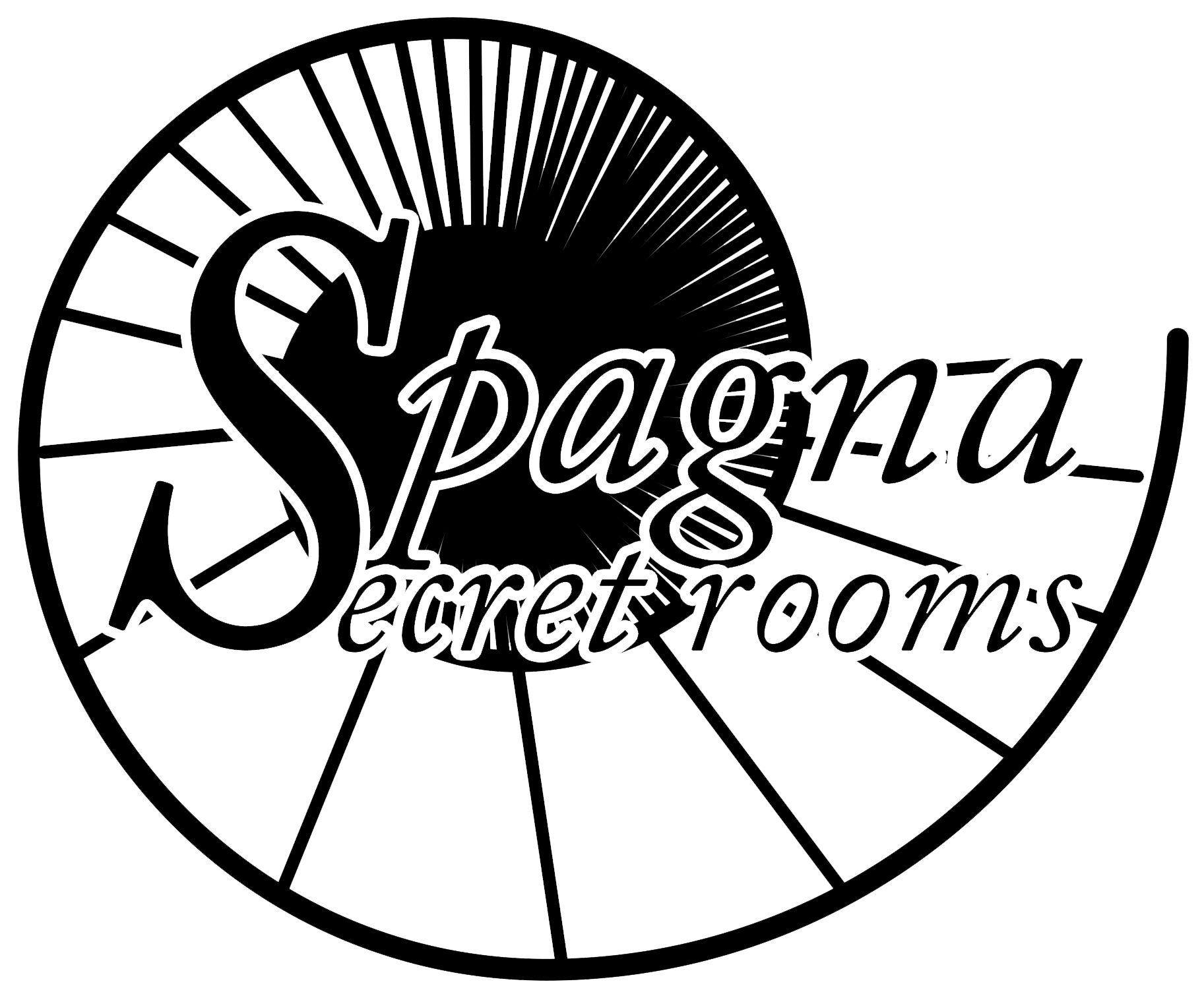 Logo Spagna Secret Rooms
